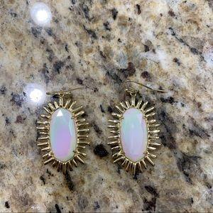 Kendra Scott fun earrings!!